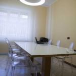 Sala di Rienzo - Saletta Business