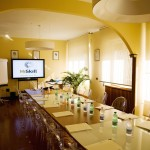 Sala di Rienzo Meeting